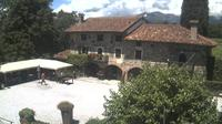 Tarcento: Webcam Villafredda - Day time