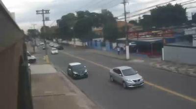 Webcam Campinas: Avenida General Carneiro, nº