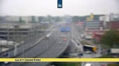 Rotterdam: Rotterdamse Spaanse Polder (A)