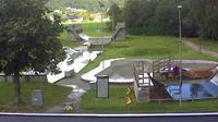 Brevik: Porsgrunn Skateparken