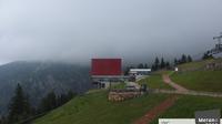 Schenna - Scena: Bergstation Meran - Current