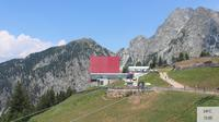 Schenna - Scena: Bergstation Meran - Jour