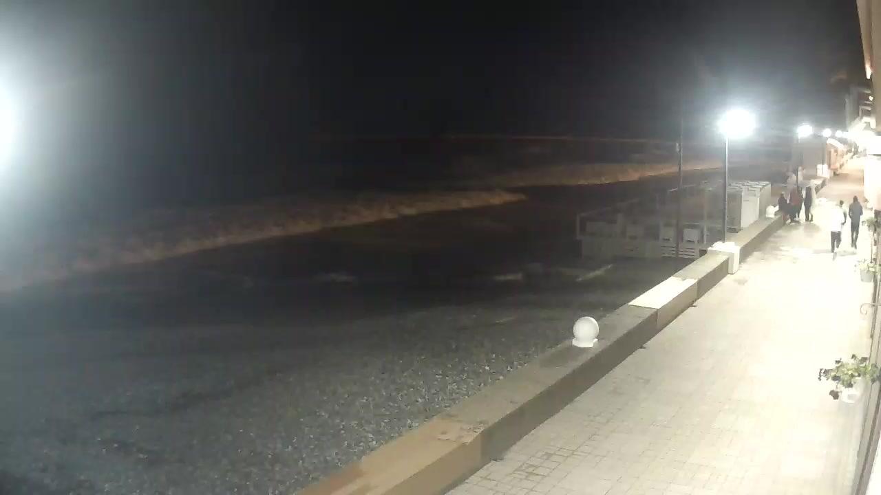 Webkamera Adler: Веб-камера в Адлере. Пляж Чайка