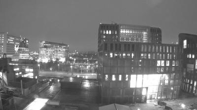 Webkamera Amsterdam: VU University − De Boelelaan 1105, 1081