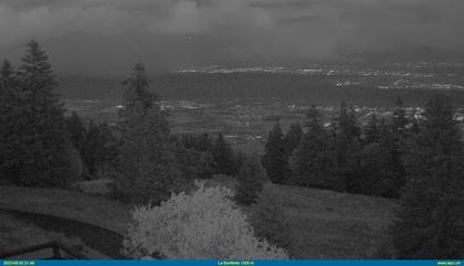 Chéserex › Nord-Ost: La Barilette: Lake Geneva