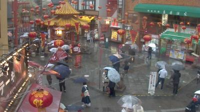 Kobe Daglicht Webcam Image