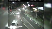 Hamilton > West: SH/SH Hillcrest Roundabout - Actuelle