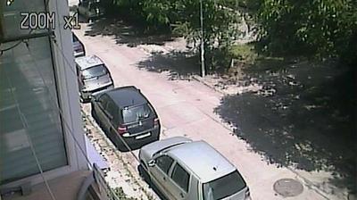 Vue actuelle ou dernière à partir de Plovdiv