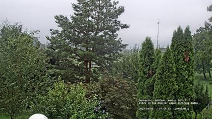 Bubikon › Süd: Glarus Alps