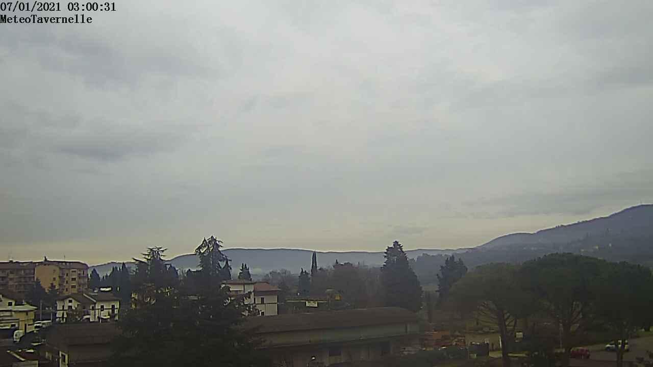 Webcam Tavernelle