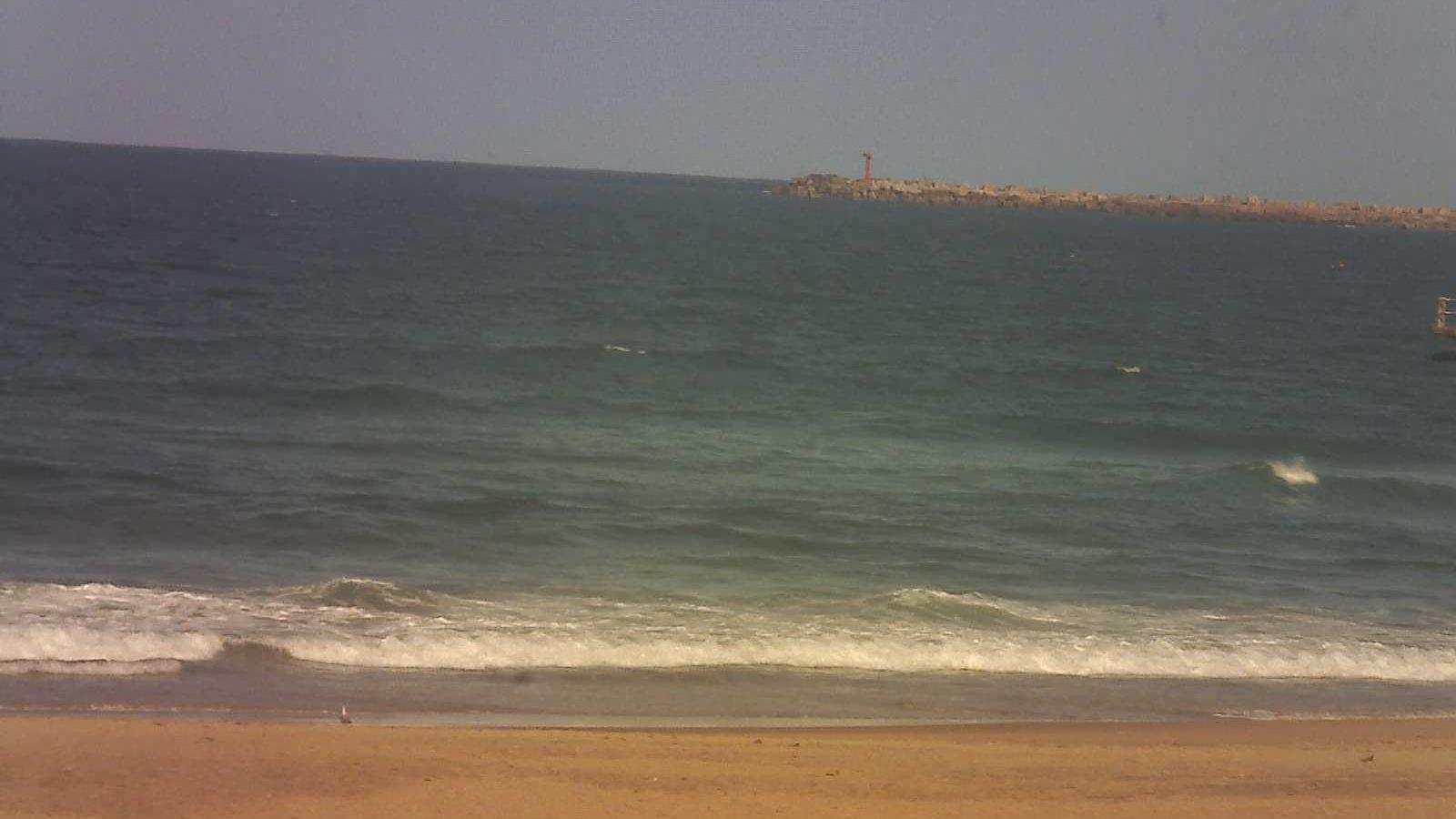 Webcam Durban: New Pier