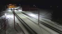 Oulu: Tie - Heikkil�nkangas - Day time