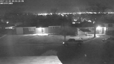 Webcam Arvada › East: United States: Looking towards Denv