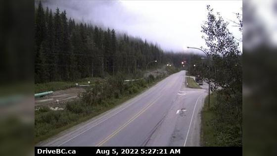 Webcam Avola › North: Hwy 5, about 15 km south of − looki