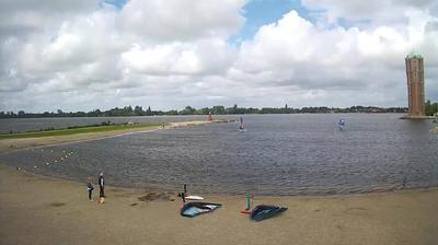 Aalsmeer Daglicht Webcam Image