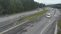 Oulu: vt_Oulu, Isko - Kaijonharjuun - Overdag