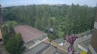 Baggiovara: Baggio - Lombardia - vista ovest - sud - Aktuell