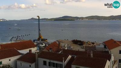Sveti Filip i Jakov: Sv. Filip - Jakov, PTZ Webcam