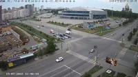 Chelyabinsk > North-East: Ulitsa Petra Stolypina - Novogradskiy Prospekt - Jour