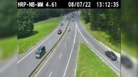 Yonkers › North: Saw Mill River Parkway at Palmer Road (A) - Jour