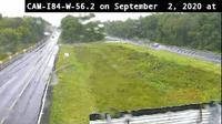 East Fishkill › East: I- West of Exit  (Ludingtonville Rd) - Day time