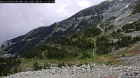 Whistler Resort Municipality > North: Blackcomb Peak - Overdag