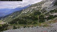Whistler Resort Municipality > North: Blackcomb Peak - Jour