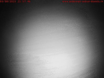 Andermatt › Norden