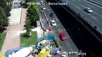 Adelfas: M - PK+ C (CIUDAD DE BARCELONA) - Day time
