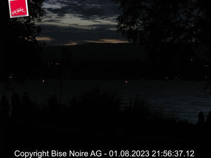 Muntelier: Lake Murten