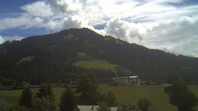 Daylight webcam view from Westendorf