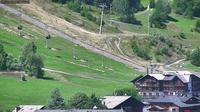 Morzine: Village & Le Pleney - Dagtid