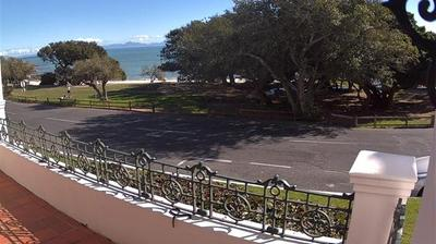 Vista de cámara web de luz diurna desde Gordon's Bay: Gordons Bay