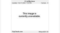 Portland: I- at Morrison - Current