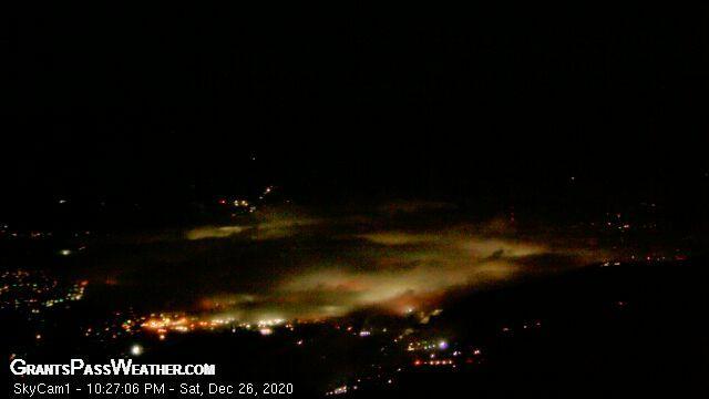 Webkamera Rogue River: Grants Pass SkyCam1