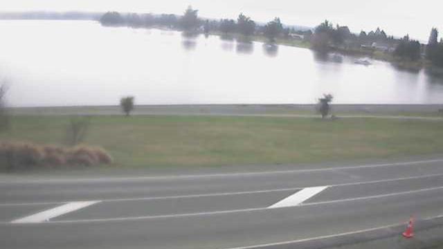 Webcam Te Anau: Lake − and Fiordland National Park