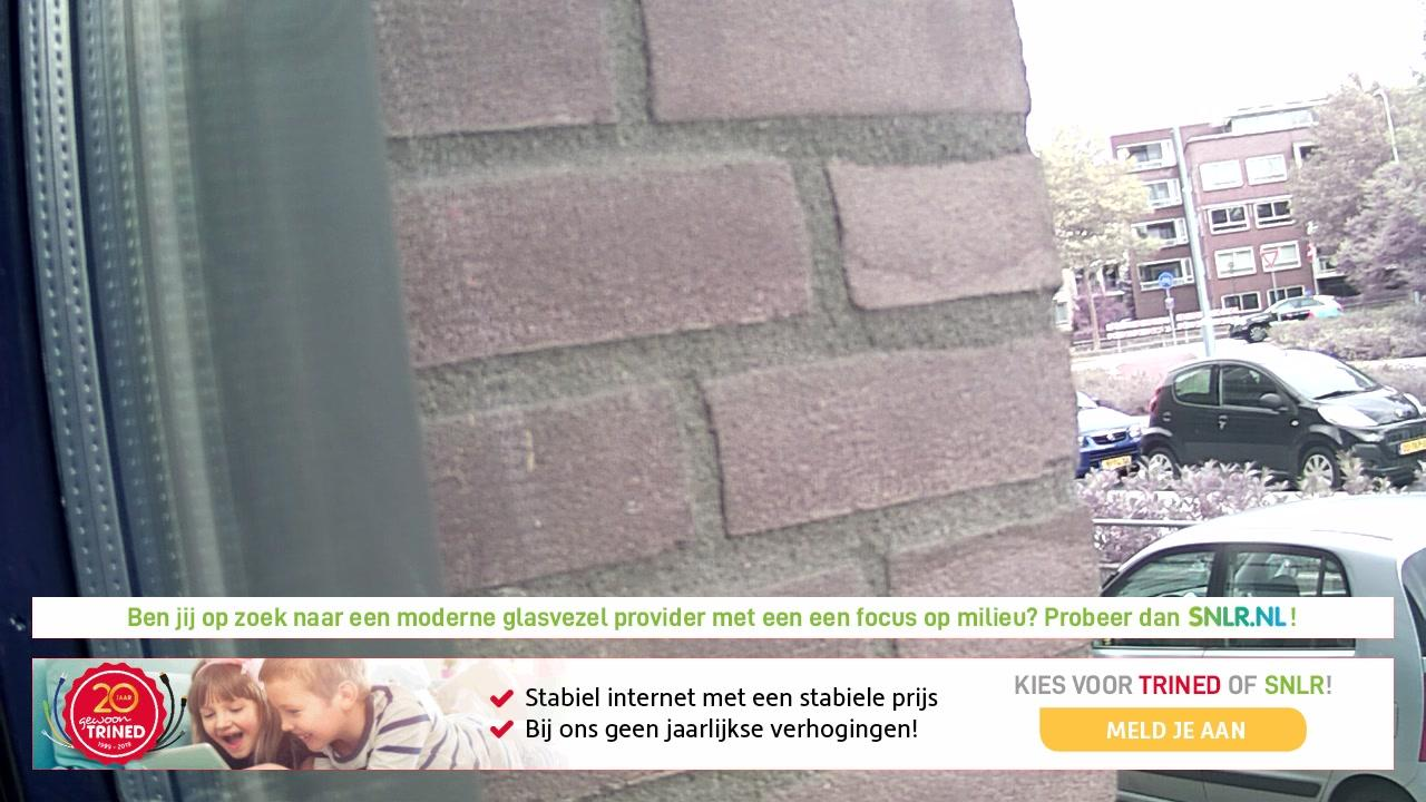 Webcam Mensfort: Strijp-S