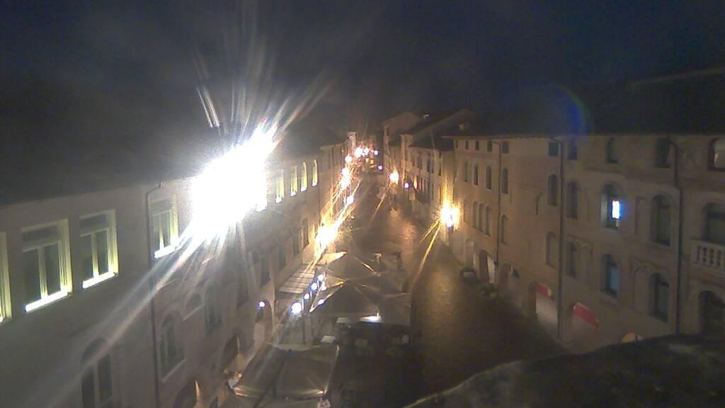 Webcam Pordenone: città