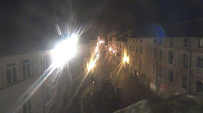 Gambar mini Webcam Pordenone pada 9:11, Sep 25