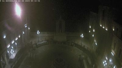 Thumbnail of Air quality webcam at 3:14, Apr 16