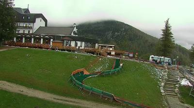 Tageslicht webcam ansicht von High Tatras: Sorea Hrebienok ***