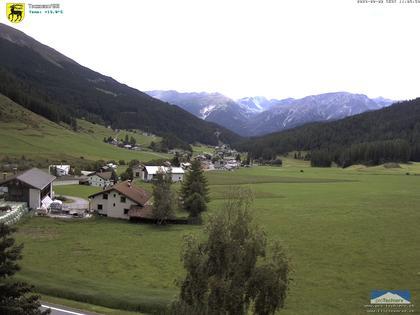 Cierfs: Graubünden
