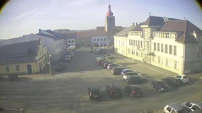 Webkamera Přibyslav