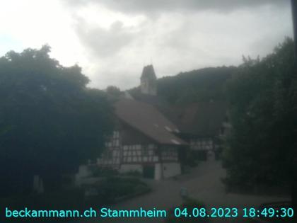 Unterstammheim