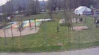 Brno > South-East: S�dm�hrische Region - Sport Park Hroch - El día