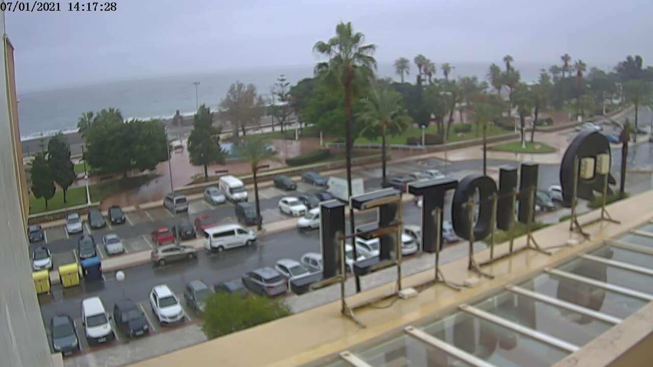 Torre Del Mar Wetter