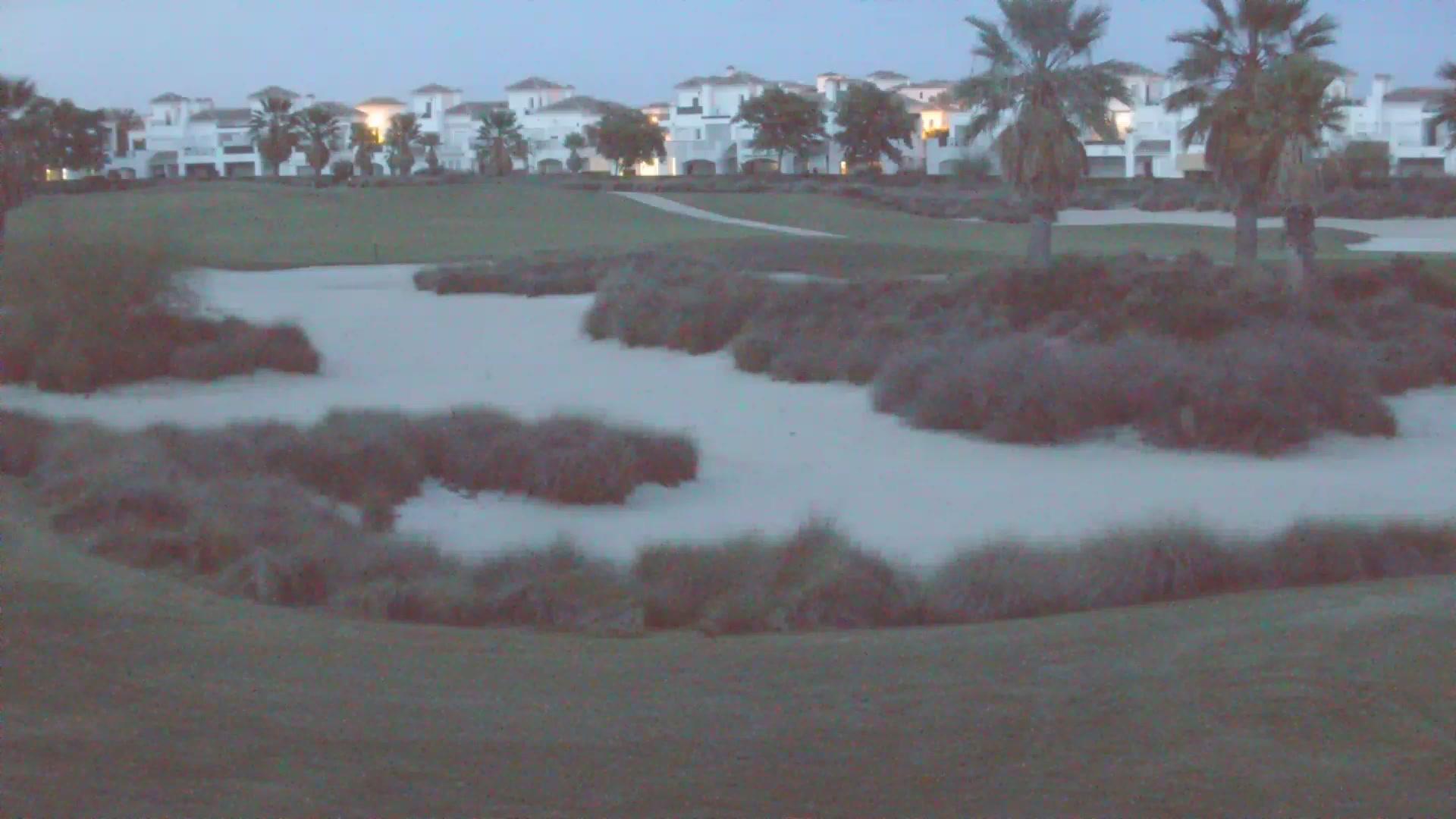 Webcam Roldán: La Torre Golf Resort hd-str