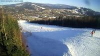 Wisla: Siglany. Stacja narciarska