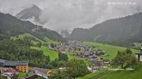 Schoppernau: Vorarlberg, �sterreich - Day time
