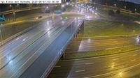 Viby: Tpl Kista mot Rinkeby (Kameran �r placerad p� E i h�jd med trafikplats Kista och �r riktad mot Rinkeby) - Actuelle